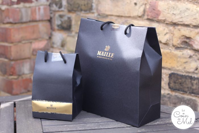 Maille Packaging