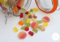 Goody Good Stuff Sweets Rock!