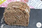 Our Favourite Seeded Loaf - Slices