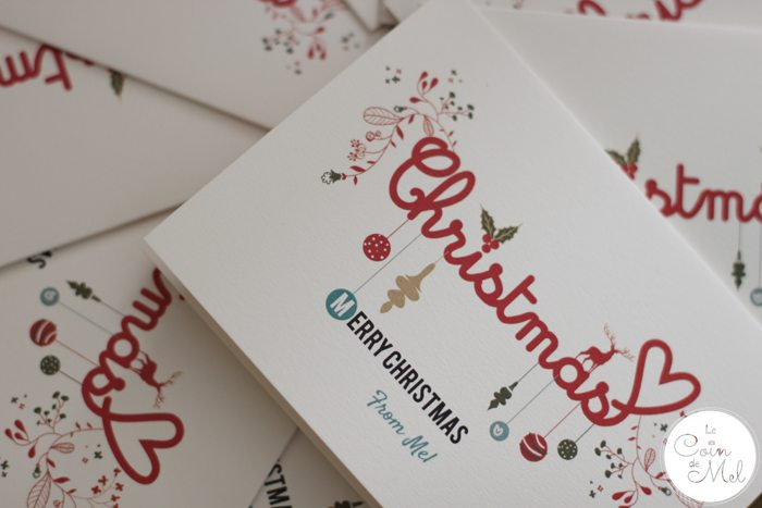 Christmas Cards from The Card Gallery