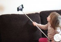 Selfie Stick Review & Giveaway