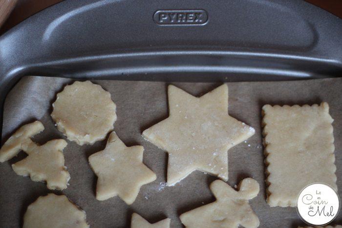 Pyrex Asimetria - baking tray - biscuits