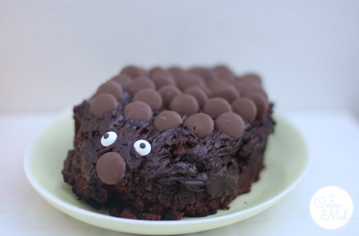 Decadent Flourless Chocolate Cake – Join in with The Great Comic Relief Bake Off for Red Nose Day