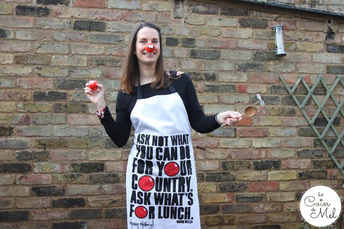The Great Comic Relief Bake Off – Red Nose Day