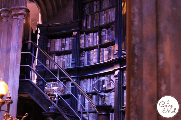 Harry Potter - Dumbledore's Office