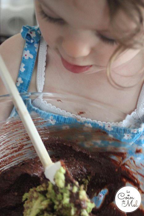 A Moreish 'Free From' Cake - No Gluten, Wheat or Eggs in this Fun Party Cake - with avocado in