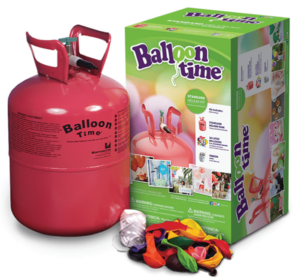 Balloon Time Kit