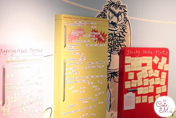 Roald Dahl Museum - Creativity is Key
