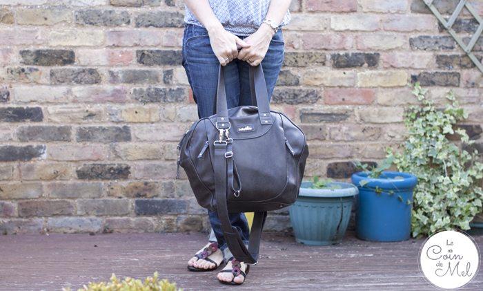 Babymoov City Zinc - My New Favourite Handbag