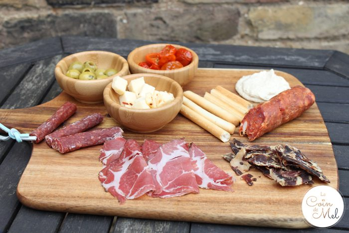 Carnivore Club - Perfect Platter to Share
