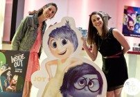 'Inside Out' Review: Emotions, Imaginary Friends Humour, Tears & Growing Up