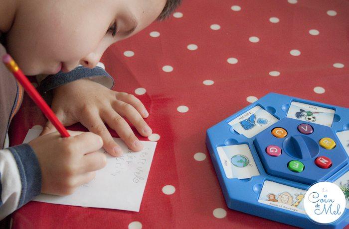 Improving Spelling & Writing Whilst Having Fun