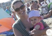 5 Things not to Forget When You Go to the Beach With Young Children