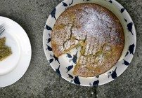 Feature my Food Friday: Introducing Mandy and her Courgette & Banana Cake