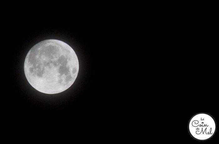 Full Moon - Inverness 27-10-15