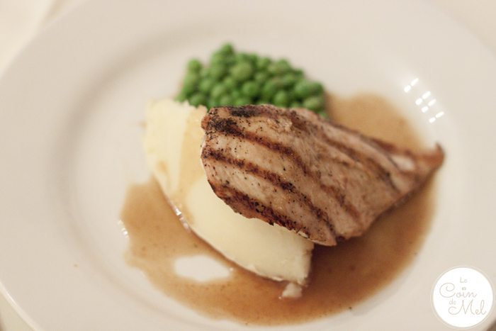 Kingsmills Hotel in Inverness - a Stunning 4 Star Hotel in the Scottish Highlands - My Toddler's Meal