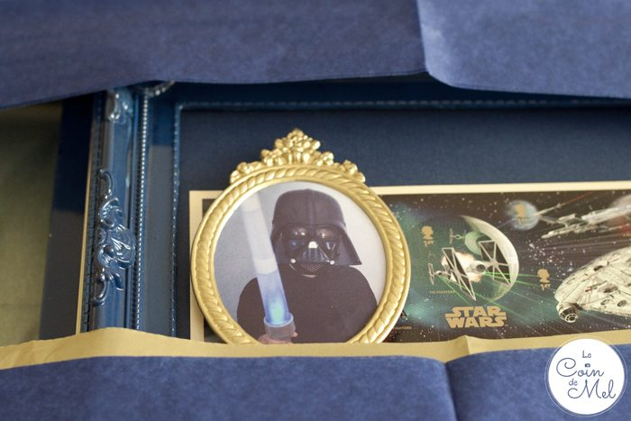 The Perfect DIY Present for a Star Wars Fan