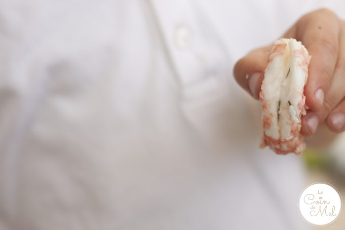 Langoustines - Where to Get Them, How to Cook Them, How to Peel Them - Devein
