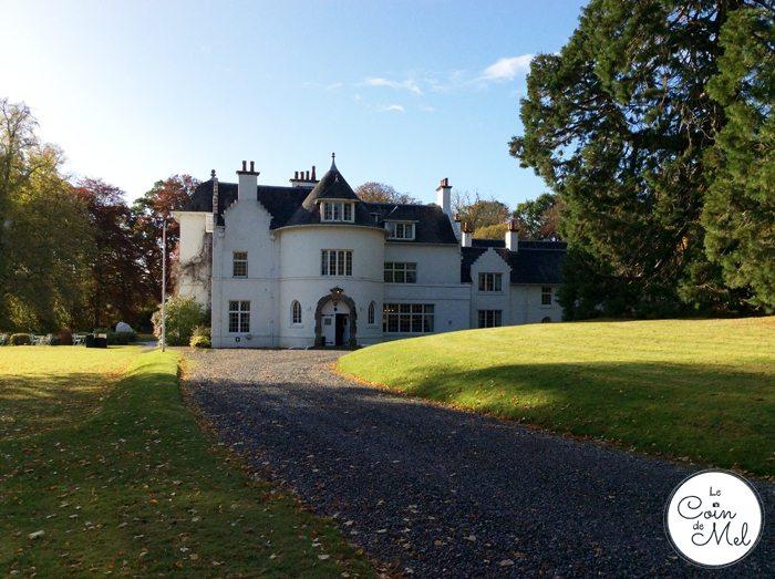 Perfect Manors Achnagairn - Achnagairn Castle