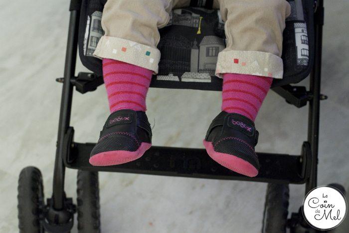 When Should My Baby Start Walking - Bobux Xplorer