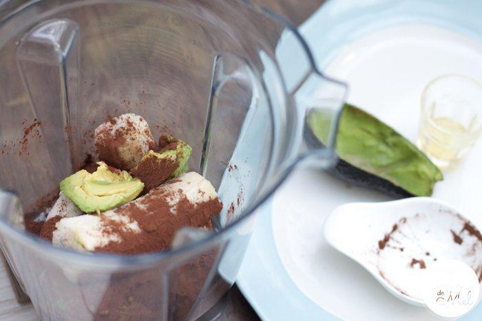 Moreish 4-Ingredient Vegan Chocolate Ice Cream in 3 Minutes - Vitamix