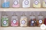Sweet as a Button: a Sweet Shop Not Like Any Other