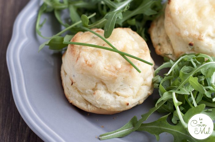 The Easiest Way to Make a Cheese Soufflé - Twice-Baked Cheese Soufflés