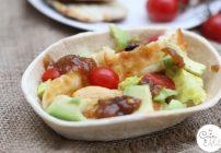 Mango Chutney & Tacos