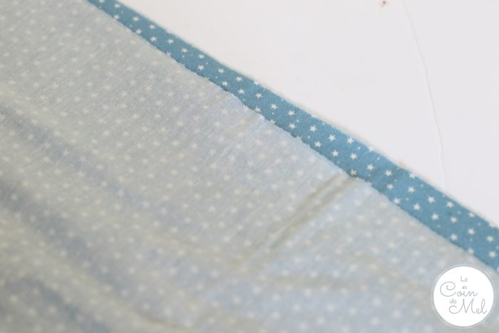Quick & Easy Crafts -  Cloud Cushions - Right Sides Together