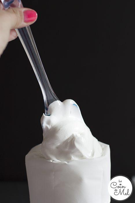 3-Ingredient Vegan Meringues & Vegan Pavlovas Using Aquafaba - Piping Bag
