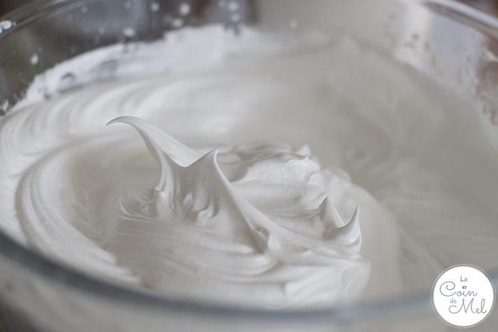 3-Ingredient Vegan Meringues & Vegan Pavlovas Using Aquafaba - Whipped Aquafaba