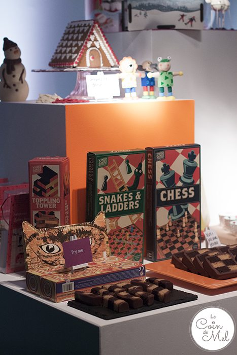 What to Expect from Waitrose this Christmas - A retro Christmas