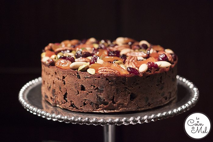 What to Expect from Waitrose this Christmas - Fruit Cake