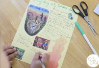 How to Turn Your Memories into a Homemade Book