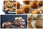 4 'Free From' Recipes to Try This Christmas & #FreeFromFridays