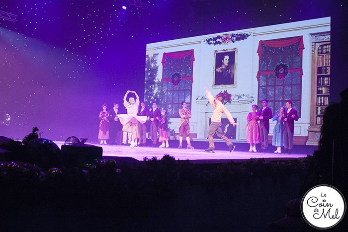 An honest review of the Nutcracker on Ice in Winter Wonderland (London)