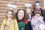 Christmas at Willows Farm – Santa Spectacular!