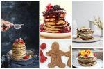 Gluten-free Pancake Recipe Round-Up & #FreeFromFridays