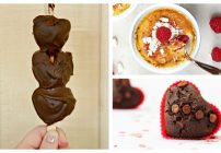 'Free From' Desserts for Valentine's Day & #FreeFromFridays