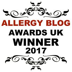 Allergy Blog Awards