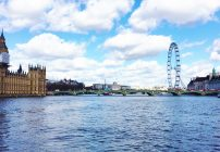 A Day as a Tourist in London & Funny Things Children Say