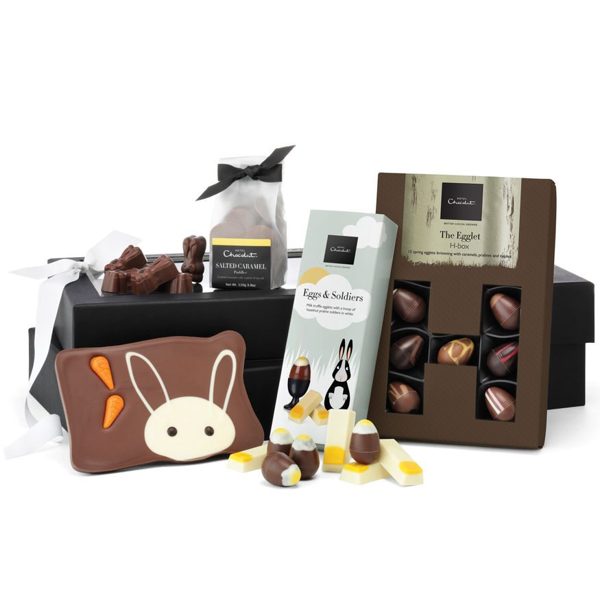 The Happy Easter Hamper Review