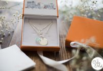 Merci Maman Personalised Gifts (& a Giveaway)
