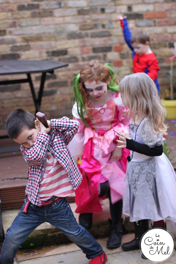 My top 10 tips on organising a stress-free kids birthday party