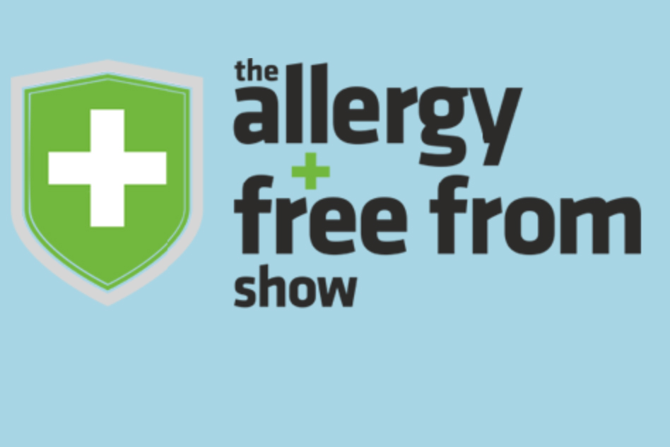 The Allergy & Free From Show & #FreeFromFridays