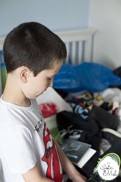 Packing for your child's first school trip can be a nightmare, despite the packing list provided by the school. Fear not & check these useful packing tips.