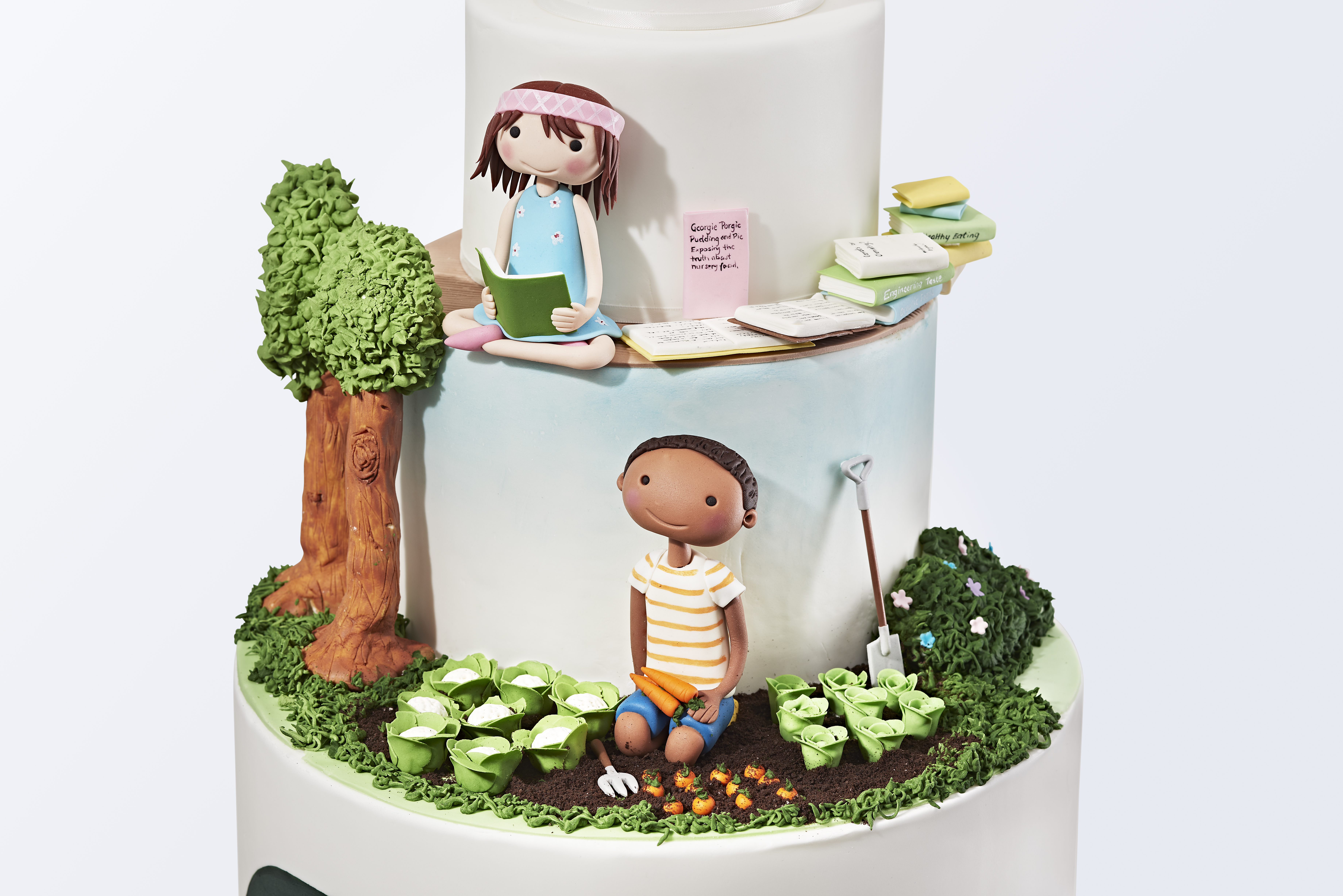 This year, we celebrate the 25th anniversary of Organix. The healthy children's food brand launched a really insightful sustainability report recently.