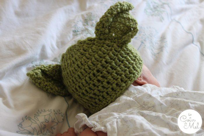 My Little Yoda