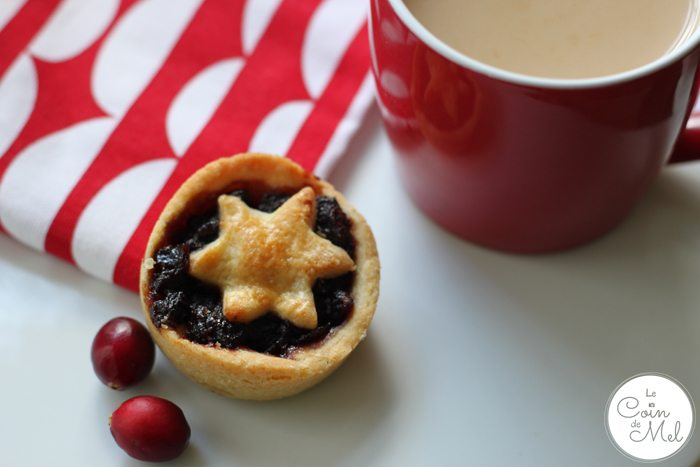 Quick & Easy Mince Pies for Children to Make