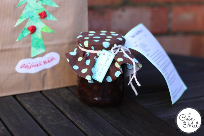 Fruity Mincemeat - Homemade Present